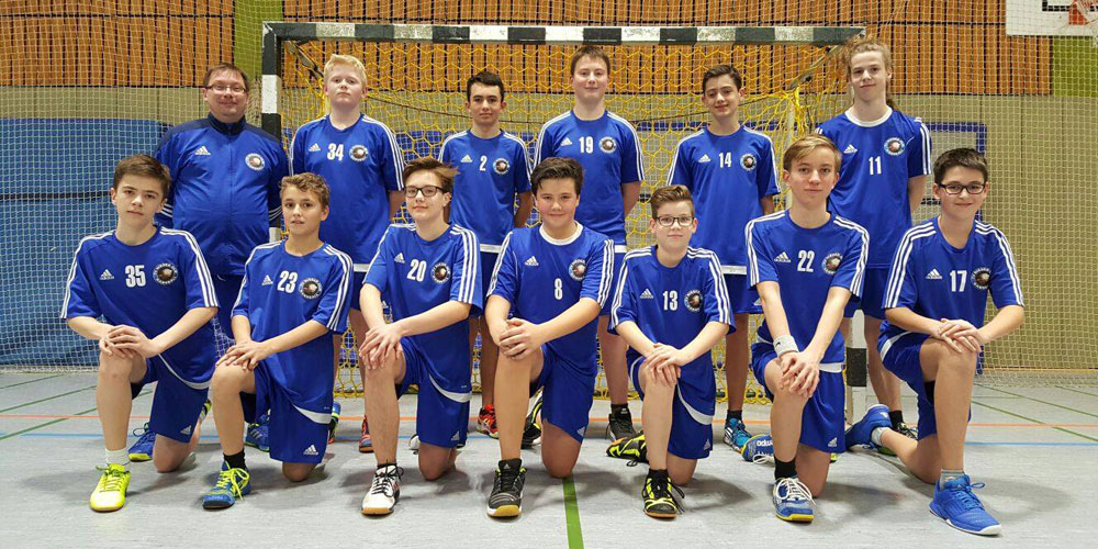 C-Jugend II männlich