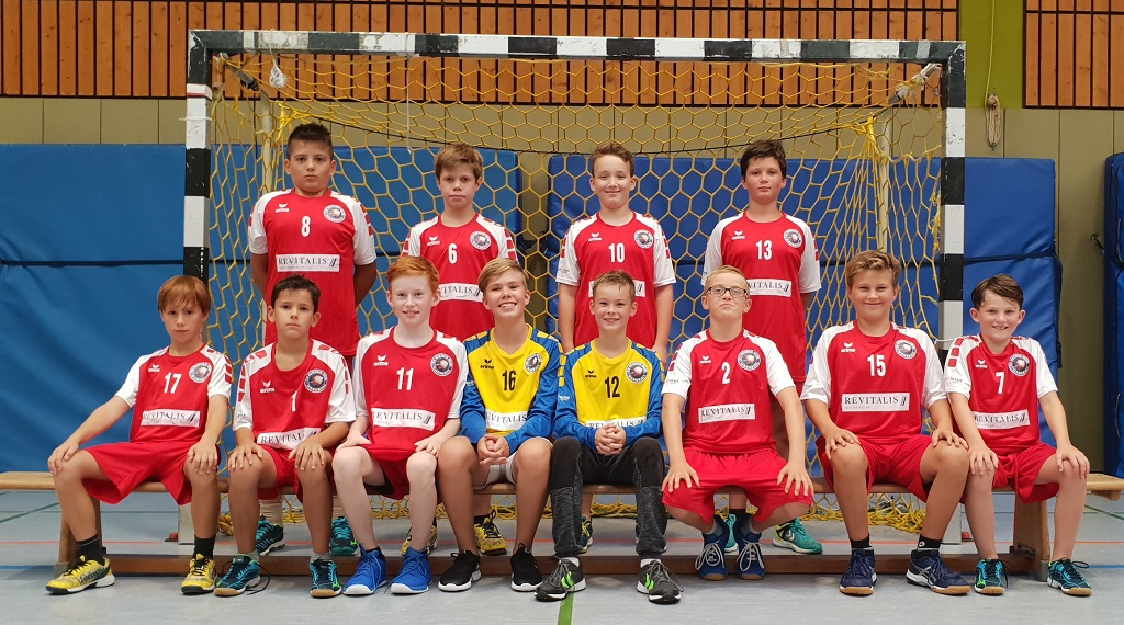 D-Jugend II männlich