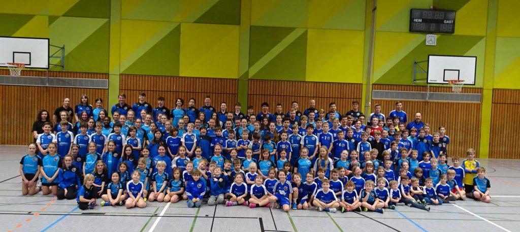 Handball Nieder Olm